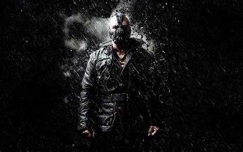 bane  dark knight rises legend superhero comics hd