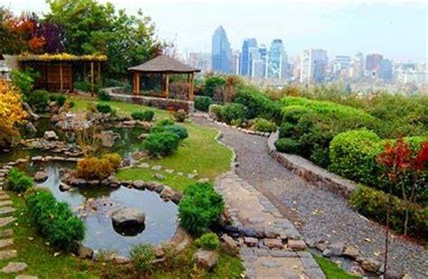 Parque Metropolitano De Santiago Do Chile  Dicas Das Américas