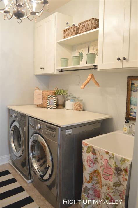 orc laundry room reveal  bigdiyideascom
