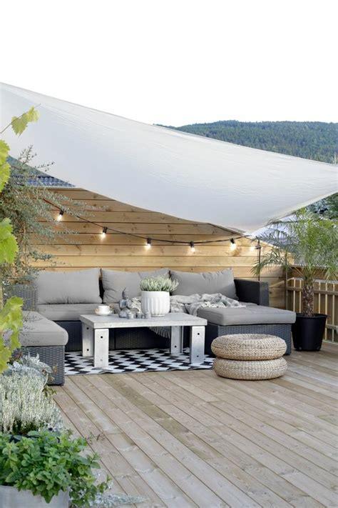 Kleine Terrasse Dekorieren by 60 Ideen Wie Sie Die Terrasse Dekorieren K 246 Nnen