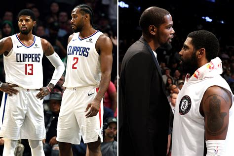 Clippers are the NBA playoffs failure Nets must learn from