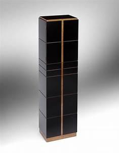 Ital Design Möbel : eleganter barschrank aus massiver ital wildkirsche schwarz gebeizt aufklappbare platte http ~ Markanthonyermac.com Haus und Dekorationen