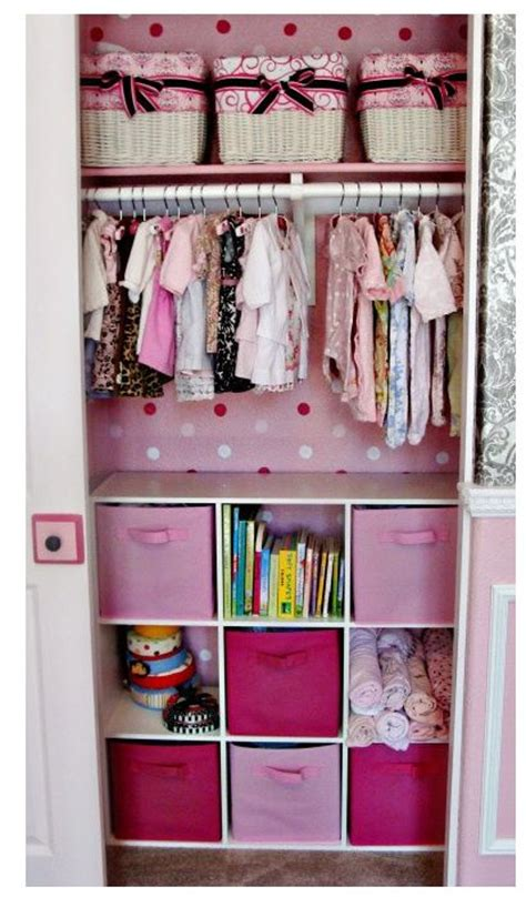 closet organization baby closets and on