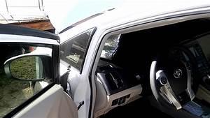 2013 Toyota Prius Fuse Box