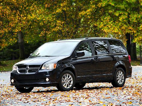 2015 Dodge Caravan Review by 2015 Dodge Grand Caravan Price Photos Reviews Features