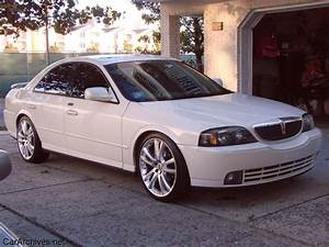 2003 Lincoln Ls Want Those Jag Senta 20 U0026 39 S