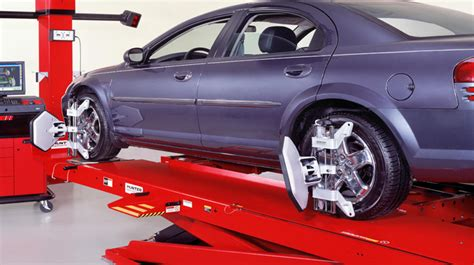 Know More About Wheel Alignment And Balancing