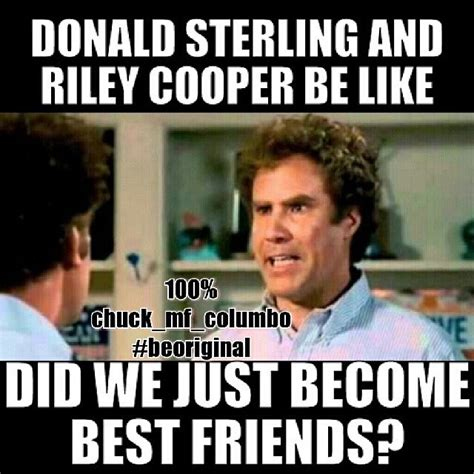 Sterling Meme - icymi funniest donald sterling memes page 34