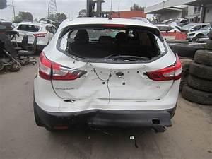 Nissan Qashqai J11 Schmutzfänger : nissan qashqai j11 ti leather seats white 2015 wrecking ~ Jslefanu.com Haus und Dekorationen