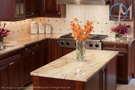 ivory kitchen cabinets what colour countertop cherry kitchens with ivory granite ivory brown 9028