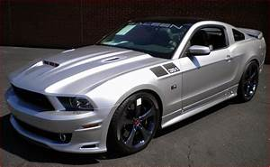 2014 Ford Mustang Shelby GT500 Saleen 351 Extreme 700HP ~ For Sale American Muscle Cars