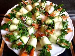 Veggie Wrap Canaps Yes Please