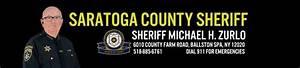 Saratoga County Sheriff