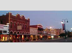 Visit La Grange, Texas