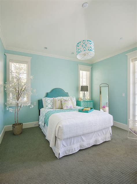 breathtaking turquoise bedroom ideas  wow style