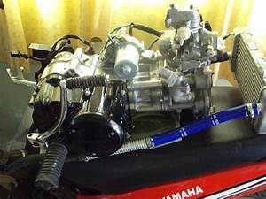 Honda Ex5 Dream With 135lc Cylinder Head And Block