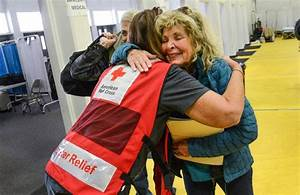 For Second Year, Millions Turn to American Red Cross for ...