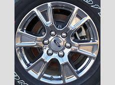 Ford 3998PVD OEM Wheel FL3Z1007B OEM Original Alloy Wheel