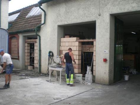 galerie umbau renovation braccini bau ag