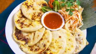 Nicaragua Main Dishes