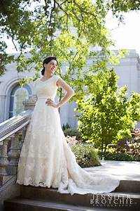 Stunning vintage inspired lace modest wedding gown love for Wedding dress shops in sacramento