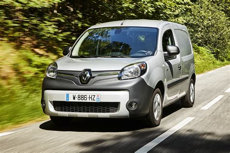 renault kangoo 2017 new renault kangoo z e 33 electric to cost from 163 14k auto express