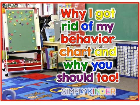 25 best ideas about kindergarten behavior charts on 591 | 4a14fa43b4f6b25ef2fd90ef88c9bc0b preschool classroom management kindergarten behavior
