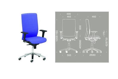 bureau office fauteuil de bureau cuir ou tissu office 405 livraison