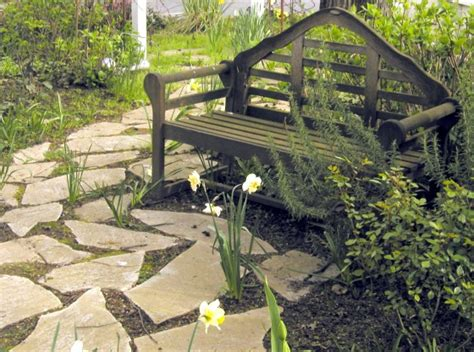 backyard landscaping themed garden ideas install it direct