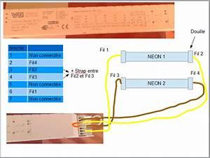 C U00e2blage Ballast Osram Quicktronic Qt