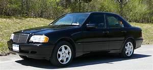 Mercedes C280 Model 1999