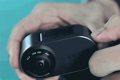 Rylo Door Hidden Camera Through Mechanism Catch