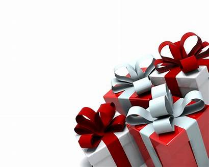 Christmas Present Gift Backgrounds Boxes Gifts Birthday