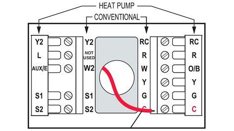 diagram honeywell rth6580wf wiring diagram for heat