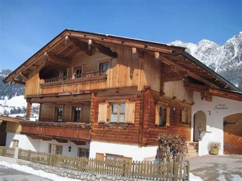 Haus Sandra, Alpbach Willkommen