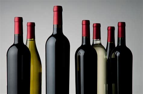 wine bottle l how do wine bottle sizes vary