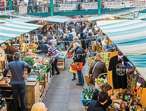 Shrewsbury Market remains a cave of treasures   Express & Star