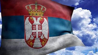 Serbia Serbian Zastava Srbije Grb Flag Desktop
