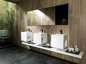 lavabos le lavabo est generalement un des elements de la With elements de salle de bain