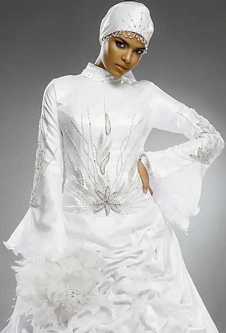islamische brautkleider