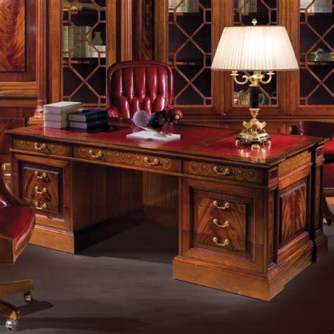 ufficio avvocato arredamento studio classico di lusso su misura bellotti