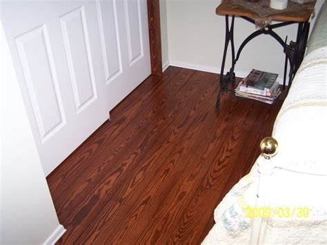 Minwax Floor Finish Colors by Minwax Walnut Wood Floor Finishing