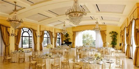 riviera country club weddings  prices  wedding