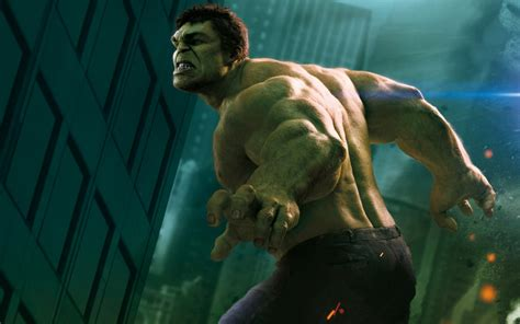 Hulk in The Avengers Wallpapers   HD Wallpapers   ID #11017