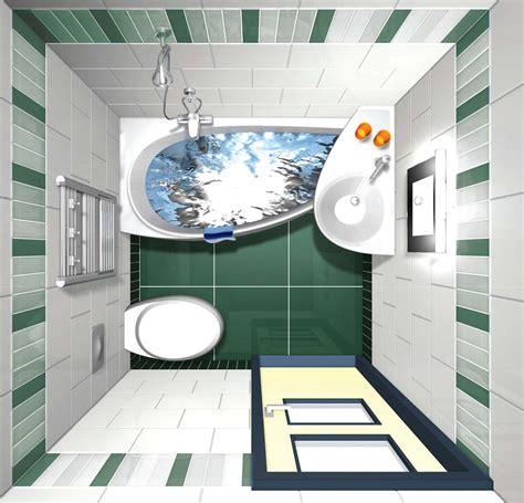 Kleines Badezimmer Design by Kleines Bad Planungswelten