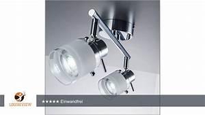 Led Deckenlampe Bad : led bad deckenleuchte deckenlampe schwenkbar spritzwasser ~ Watch28wear.com Haus und Dekorationen