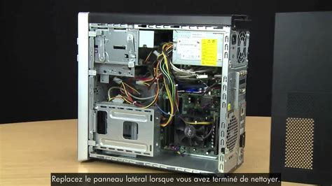 packard bell ordinateur de bureau tour ordinateur