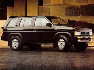 1992 Nissan Pathfinder Specs, Safety Rating & MPG CarsDirect