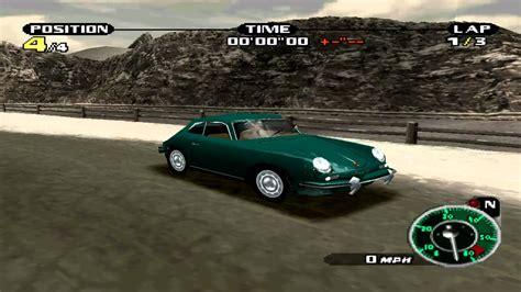 porsche nfs need for speed porsche unleashed gameplay youtube
