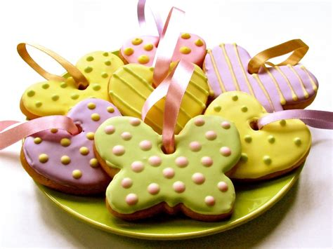 gillyflower jewellery blog archive spring cookies